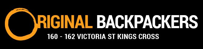 Original Backpackers Hostel Sydney   Kings Cross Hostel