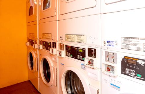 Laundry_(Web